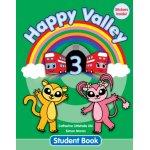 画像: Happy Valley level 3 Student Book