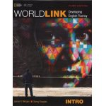 画像: World Link Third Edition Level Intro Student Book, Text Only