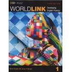 画像: World Link Third Edition Level 1 Student Book, Text Only