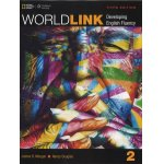 画像: World Link Third Edition Level 2 Student Book, Text Only