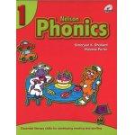 画像: Nelson Phonics 1 Student Book with MP3 CD