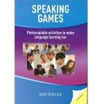 画像: Speaking Games Photocopiable Textbook