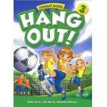 画像: Hang Out! 3 Student Book