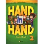 画像: Hand in Hand 2 Student Book