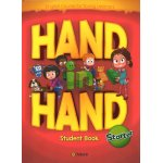 画像: Hand in Hand Starter Student Book