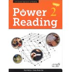 画像: Power Reading 2 Student Book with MP3 & Student Digital Materials CD