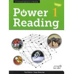 画像: Power Reading 1 Student Book with MP3 & Student Digital Materials CD