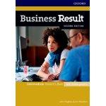 画像: Business Result 2nd Edition Intermediate Student Book and Online Practice Pack
