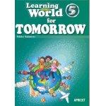 画像: Learning World 5 for Tomorrow Student Book