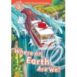 画像: Level 2: Where on Earth Are We?