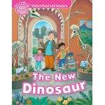 画像: Starter: The New Dinosaur