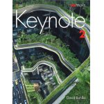 画像: Keynote 2 Student Book only