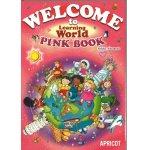 画像: Welcome to Learning World Pink Student Book 2nd edition