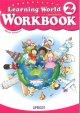 画像: 改訂版Learning World Book 2 ワークブック