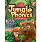 画像: Jungle Phonics 2 Student Book