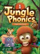 画像: Jungle Phonics 1 Student Book