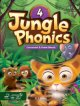 画像: Jungle Phonics 4 Student Book