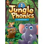 画像: Jungle Phonics 3 Student Book