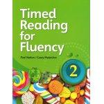 画像: Timed Reading for Fluency level 2 Student Book