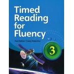 画像: Timed Reading for Fluency level 3 Student Book