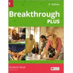 画像: Breakthrough Plus 2nd Edition Level 1 Student Book + Digital Student's Book Pack