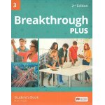 画像: Breakthrough Plus 2nd Edition Level 3 Student Book + Digital Student's Book Pack