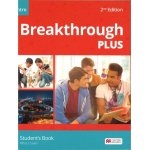 画像: Breakthrough Plus 2nd Edition Level Intro Student Book + Digital Student's Book Pack