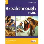 画像: Breakthrough Plus 2nd Edition Level 2 Student Book + Digital Student's Book Pack
