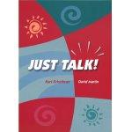 画像: Just Talk!