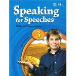 画像: Speaking for Speeches 3 Student Book Skills for Presentations