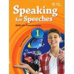 画像: Speaking for Speeches 1 Student Book Skills for Presentations