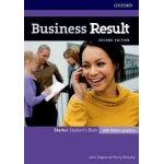 画像: Business Result 2nd Edition Starter Student Book and Online Practice Pack