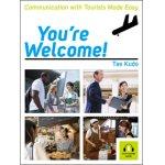 画像: You're Welcome! Student Book