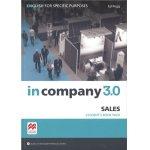 画像: In Company 3.0 ESP: Sales