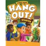 画像: Hang Out! Starter Student Book
