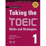 画像: Taking the TOEIC 2nd Edition 1 Student Book w/MP3 CD