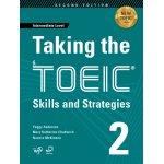 画像: Taking the TOEIC 2nd Edition 2 Student Book w/MP3 CD