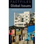 画像: Stage3: Global Issues