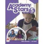 画像: Academy Stars 5 Pupil's Book