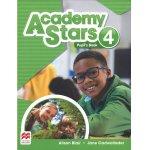 画像: Academy Stars 4 Pupil's Book