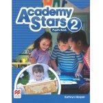 画像: Academy Stars 2 Pupil's Book