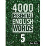 画像: 4000 Essential English Words 2nd edition 5 Student Book
