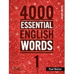画像: 4000 Essential English Words 2nd edition 1 Student Book