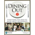 画像: Dining Out 1 Student Book with CD