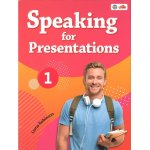 画像: Speaking for Presentations 1 Student Book
