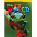 画像: Our World 1 Workbook