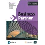 画像: Business Partner B2 Coursebook with Digital Resources