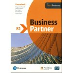 画像: Business Partner B1 Coursebook with Digital Resources