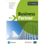 画像: Business Partner B1+ Coursebook with Digital Resources