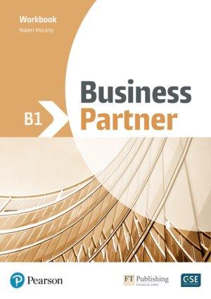 画像1: Business Partner B1 Workbook